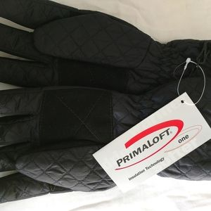 Lands End gloves